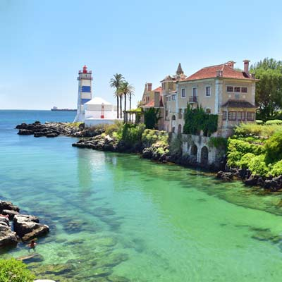 cascais mansions and villas