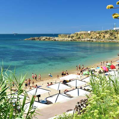 Karta Europa Portugal.Cascais Portugal Tourism Guide Fully Updated For 2019