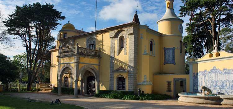 Le musée Castro Guimaraes